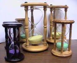 идея бизнеса на изготовление светящихся песочных часов