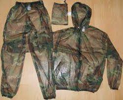 пошив и продажа одежды защищающей от комаров