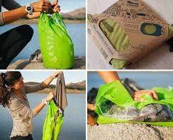 идея бизнеса, стиральная сумка для стирки в походных условиях