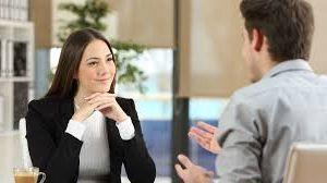 в помощь предпринимателю, как провести собеседование с продавцом