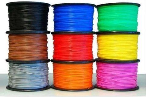 бизнес идея, изготовление и продажа нити накаливания для 3Д – печати, фото 3