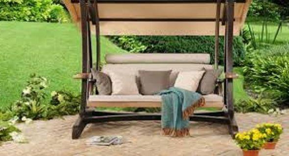 Идея бизнеса, изготовление, продажа и установка садовой мебели, фото 3