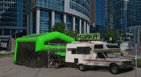Мобильная автомойка, современная и перспективная бизнес-идея, фото 3