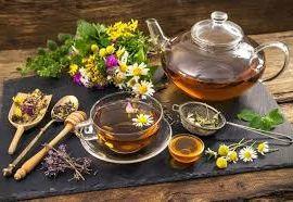 Как создать сайт о необыкновенных сортах чая и сделать на этом бизнес