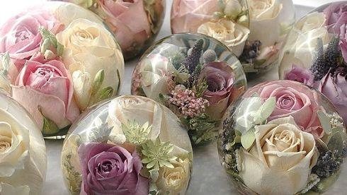 Свое дело, изготовление и продажа цветов в глицерине, фото 2