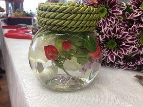 Свое дело, изготовление и продажа цветов в глицерине